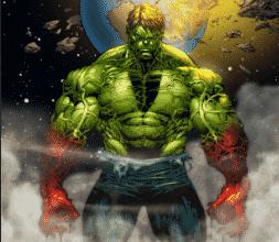 Hulk Prime Universe 7683490 253x220