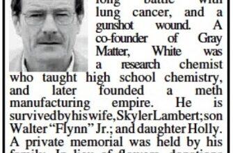 N Walter White Obituary 570 6106454 335x220