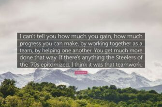 1381412 Chuck Noll Quote I Can T Tell You How Much You Gain How Much 4049851 Scaled 335x220