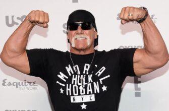 Hulk Hogan 8681977 335x220