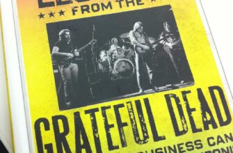 Marketing Lessons From The Grateful Dead 6457306 335x220