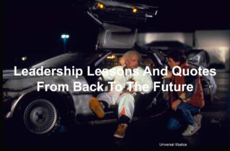 Leadership Lessons From Back To The Future 9867411 335x220