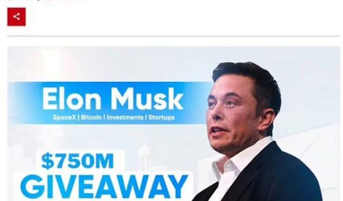 Elon Musk: Leadership